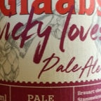 Glaab's Vicky Loves Pale Ale