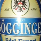 Gögginger Edel Export