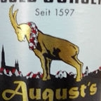 Gold Ochsen August's Bock