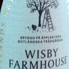 Gotlands Wisby Farmhouse Ale