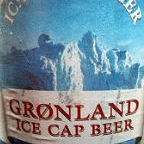 Grønland Ice Fjord Lager