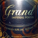 Grand Imperial Porter