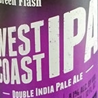 Green Flash West Coast IPA Double India Pale Ale
