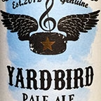 Greene King Yardbird Pale Ale