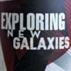 Grohe Exploring New Galaxies