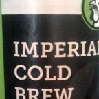 Gruthaus Imperial Cold Brew Coffee Stout