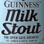Guinness Milk Stout