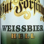 Gut Forsting Weissbier Hell