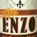 HBH Enzo Coffee Black Beer