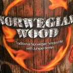 Haandbryggeriet Norwegian Wood