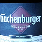 Hachenburger Selection No. 3