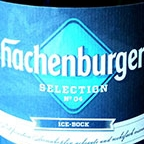 Hachenburger Selection No. 4 Ice-Bock