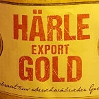 Härle Export Gold