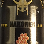 Hakonen Beer & Honey
