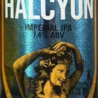 Halcyon Imperial IPA