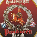 Halsbacher Panduren Trunk