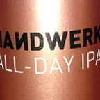 Brewers & Union Handwerk All-Day IPA
