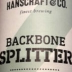 Hanscraft & Co. Backbone Splitter