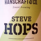 Hanscraft & Co. Steve Hops