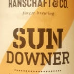 Hanscraft & Co. Sun Downer