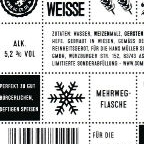 Hanscraft & Co. Winter Weisse 2014/2015