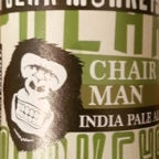 Hartwall Polar Monkeys Chair Man India Pale Ale