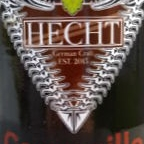 Hecht Cascarillo Imperial Red Lager