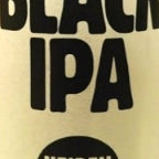 Heidenpeters Black IPA