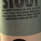 Heidenpeters Stout