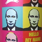 Hello my name is Vladimir