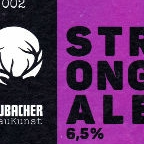 Heubacher BrauKunst Strong Ale