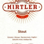 Hirtler Stout