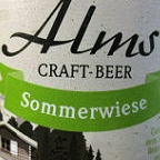 Höss Alms Sommerwiese