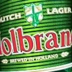 Holbrand Dutch Lager