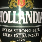 Hollandia Extra Strong