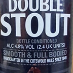 Hook Norton Double Stout
