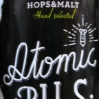 Hops & Malt Atomic Pils