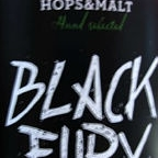 Hops & Malt Black Fury