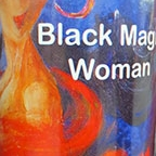 Hornbeer Black Magic Woman