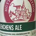 Hütt Craft Edition Lenchens Ale