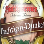 Hutthurmer Tradition Dunkel