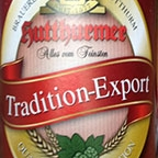 Hutthurmer Tradition Export