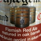 Ichtegem's Flemish Red Ale Grand Cru 2016