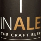 InAle 1.2 Wheat Ale