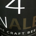 InAle 4.1 Nut Brown Ale