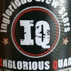 Inglorious Brew Stars Inglorious Quad