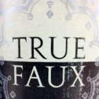Interbrau TRUE FAUX