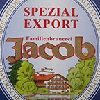 Jacob Spezial Export