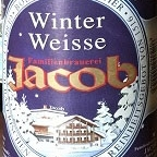 Jacob Winter Weisse