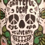Jopen Greatful Deaf Rye IPA